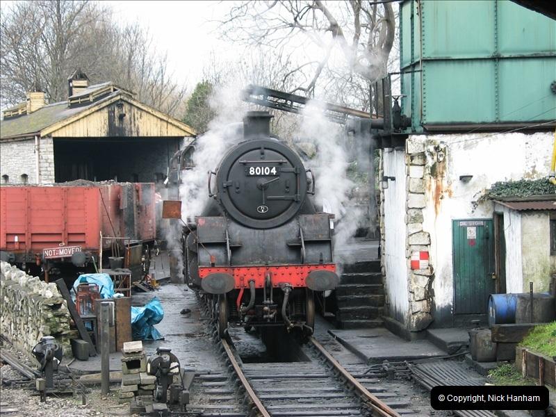2007-02-17 Swanage Depot (3)338