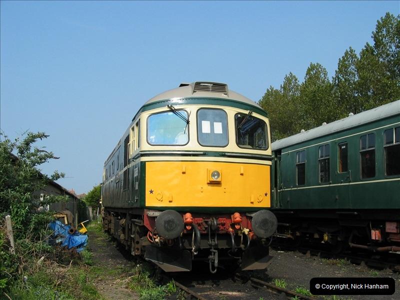 2007-04-28 Swanage (2)361
