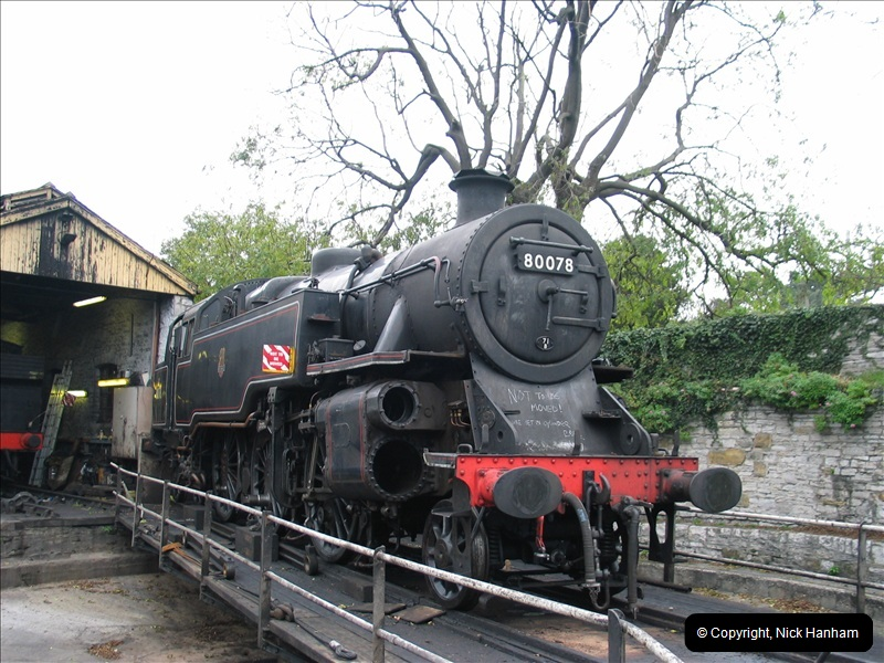 2007-10-25 SR Thomas Week.  (1)484