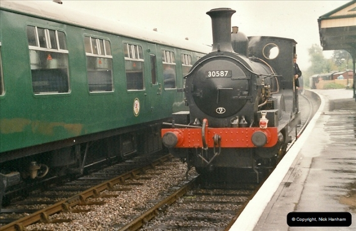 2005-05-19 Photo Charter with 30587.  (41)116