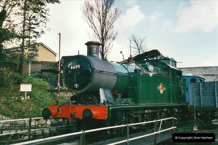 2005-10-01 Swanage.  (2)183