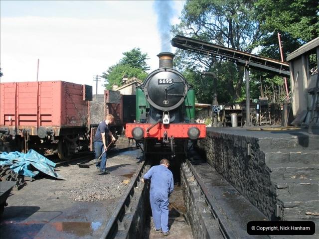 2006-07-29 SR Engines (11)242