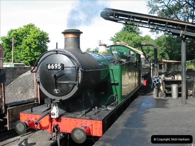 2006-07-29 SR Engines (12)243