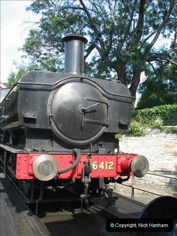 2006-07-29 SR Engines (9)240