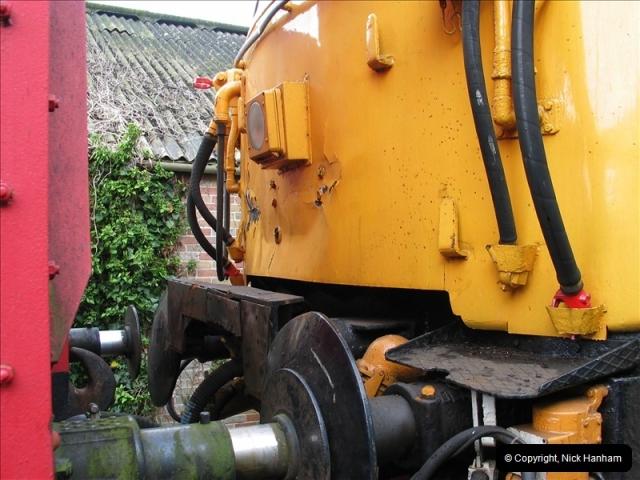 2006-09-26 Class 33 Incident.  (1)290