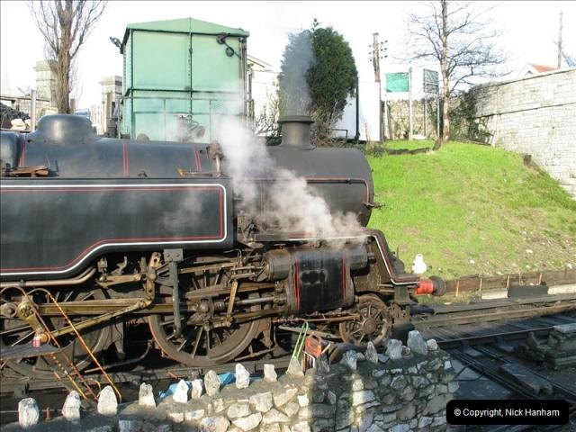 2007-02-17 Swanage Depot (5)340