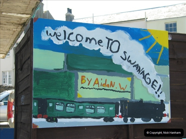 2007-06-12 Swanage.  (2)380