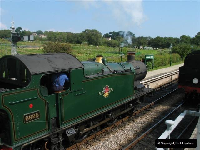 2007-09-09 SR Steam Gala.  (5)481