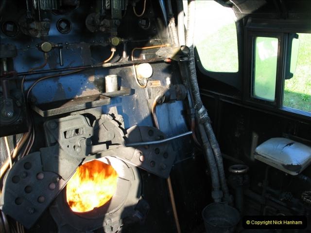 2008-02-13 Driving 34028.  (2)0100