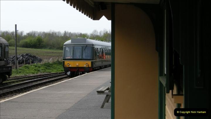 2008-04-26 Driving the DMU.  (16)0123