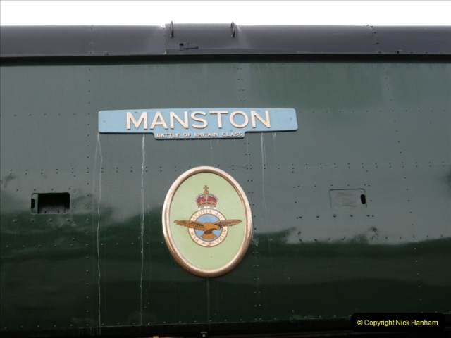 2008-08-09 34070 Manston arrives.  (4)0168