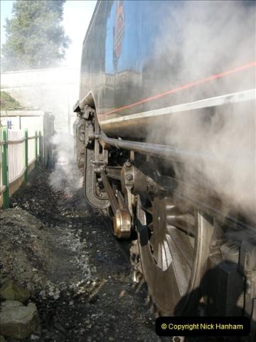 2008-09-13 SR Steam Gala.  (13)0276