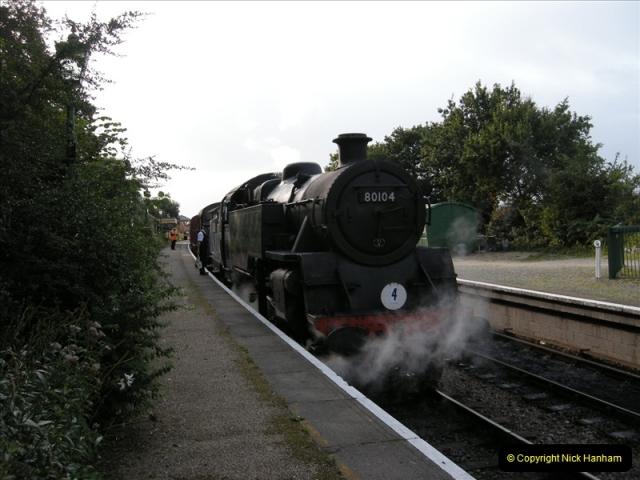 2008-09-13 SR Steam Gala.  (9)0272