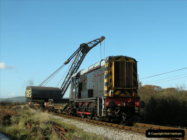 2008-11-12 Mor SR P-Way work.  (32)0504