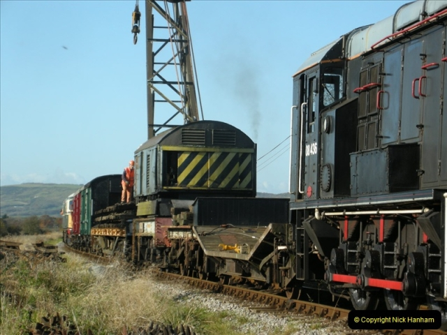 2008-11-12 Mor SR P-Way work.  (33)0505