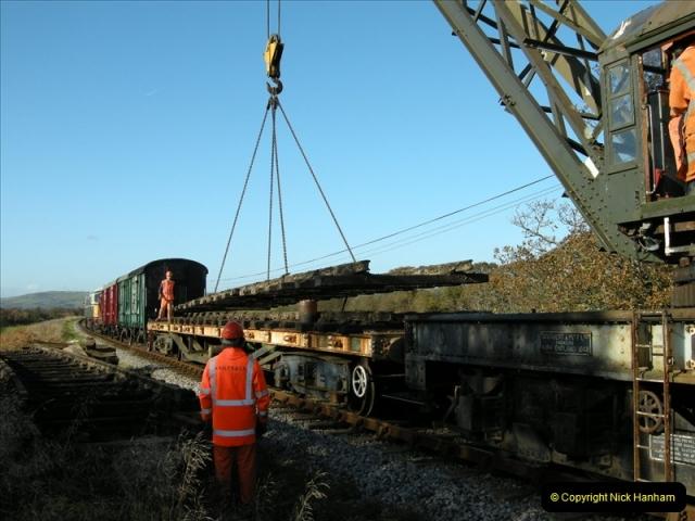 2008-11-12 Mor SR P-Way work.  (41)0513