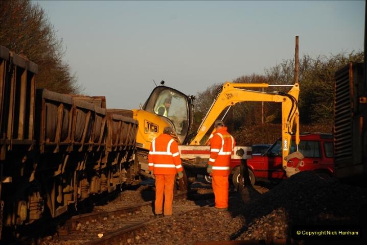 2009-01-14 Sr Engineering work driving 08.  (2)0689