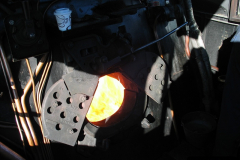 2008-02-11 Driving 34028 Eddystone.  (39)0096