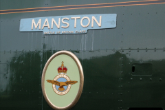 2008-08-09 34070 Manston arrives.  (12)0176