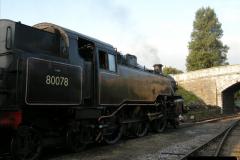 2008-09-13 SR Steam Gala.  (12)0275