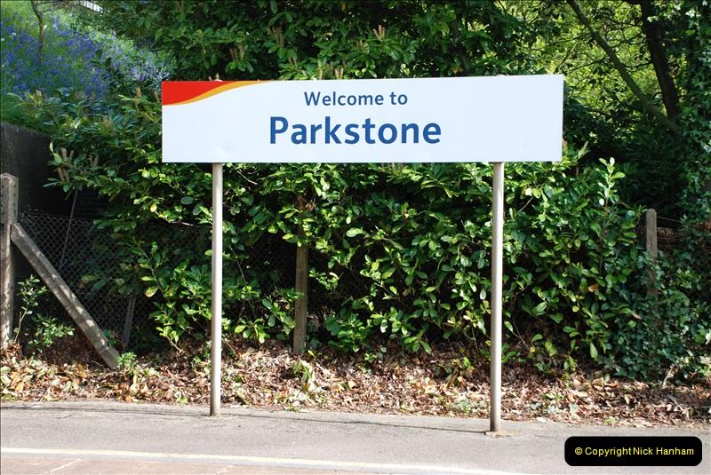 2009-05-02 Parkstone Station, Dorset & Tangmere (12)0035