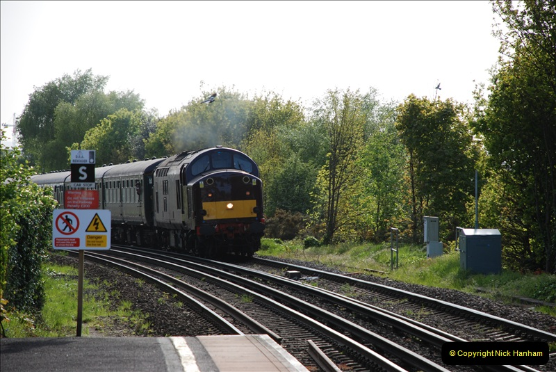 2009-05-02 Parkstone Station, Dorset & Tangmere (25)0048