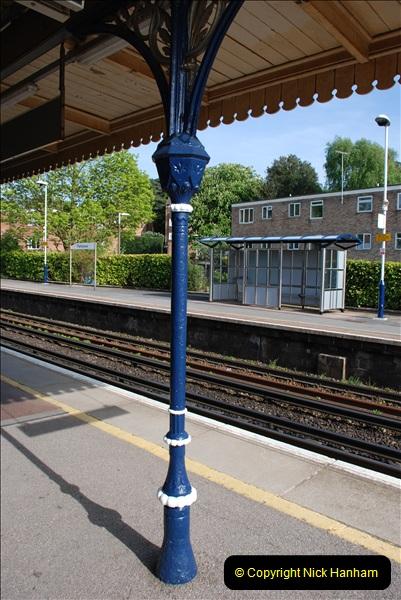 2009-05-02 Parkstone Station, Dorset & Tangmere (3)0026