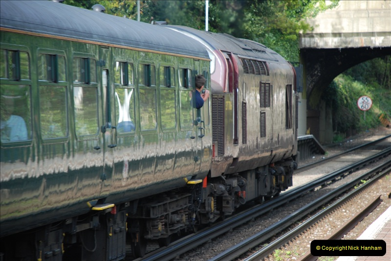 2009-05-02 Parkstone Station, Dorset & Tangmere (33)0056