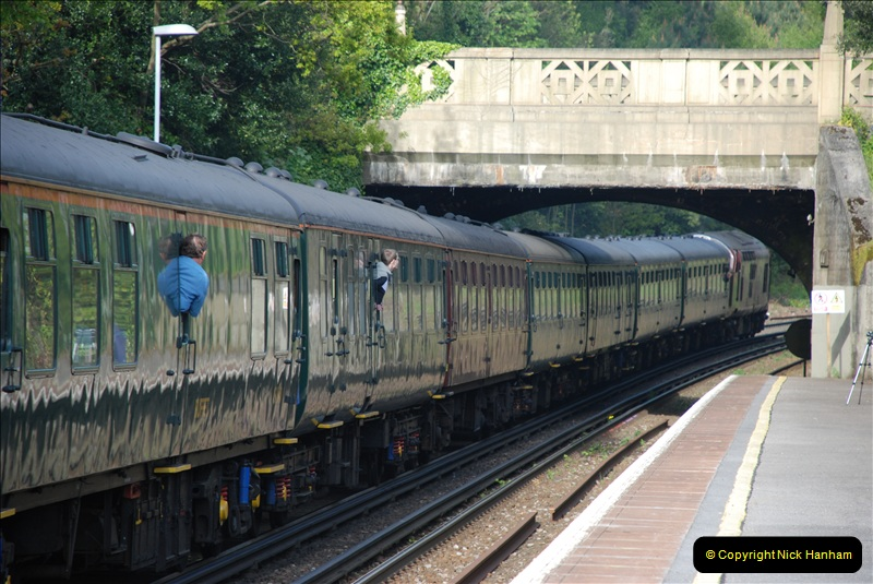 2009-05-02 Parkstone Station, Dorset & Tangmere (37)0060
