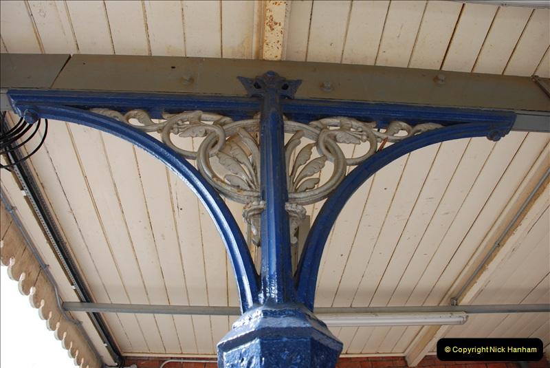 2009-05-02 Parkstone Station, Dorset & Tangmere (4)0027