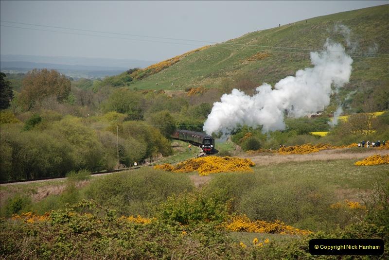 2009-05-02 Tangmere @ Swanage.  (26)0092