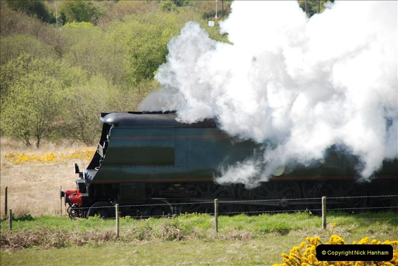 2009-05-02 Tangmere @ Swanage.  (31)0097