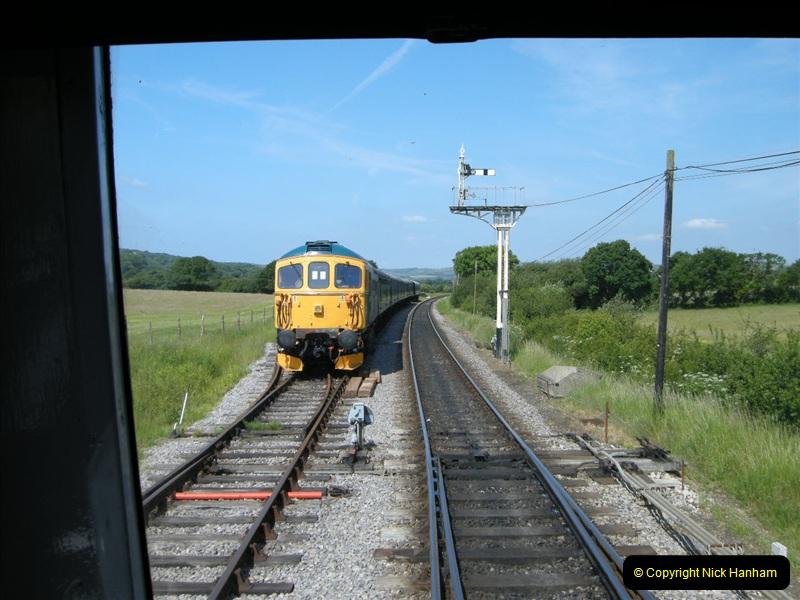 2009-06-04 On the SR DMU.  (11)0455