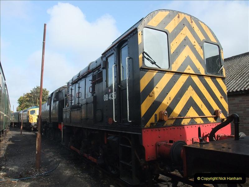 2009-08-14 SR DMU Work (3)0718