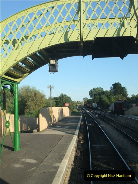 2009-08-18 The Swanage Railway.  (13)0757