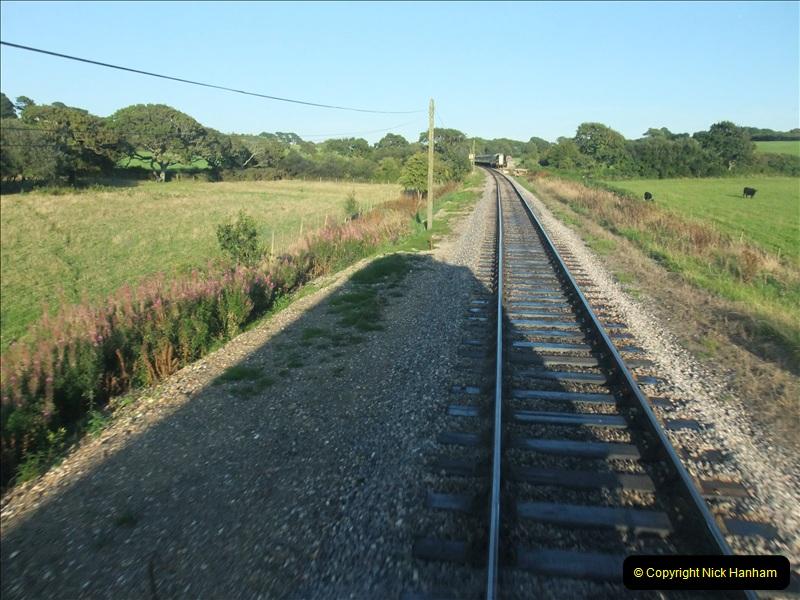 2009-08-18 The Swanage Railway.  (15)0759
