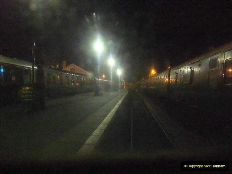 2009-08-18 The Swanage Railway.  (21)0765