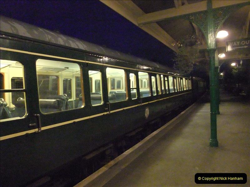 2009-08-28 SR DMU Service.  (12)0779