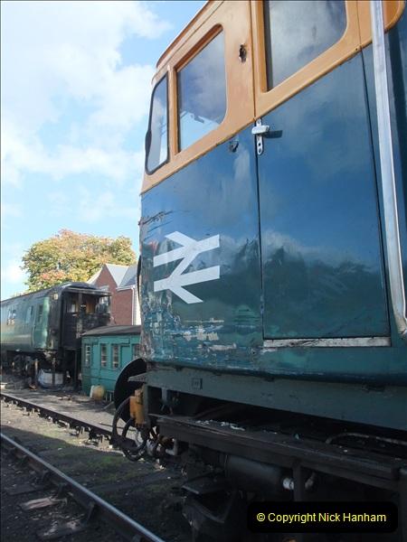 2009-08-28 SR DMU Service.  (4)0771