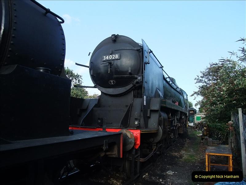 2009-08-28 SR DMU Service.  (9)0776