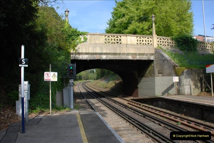 2009-05-02 Parkstone Station, Dorset & Tangmere (10)0033