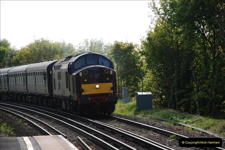 2009-05-02 Parkstone Station, Dorset & Tangmere (26)0049