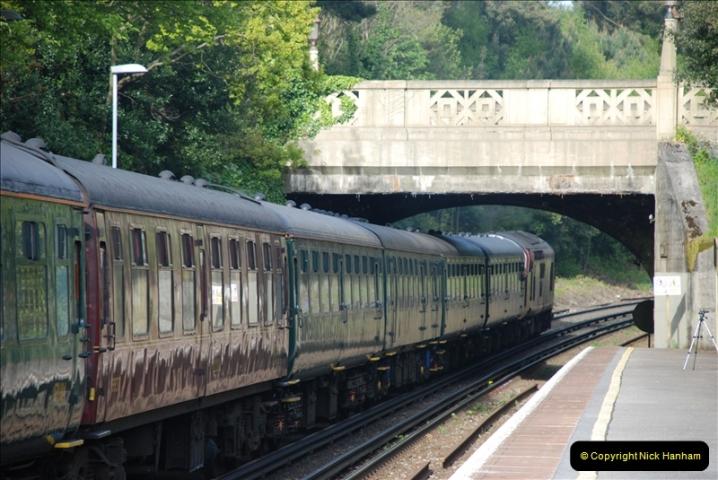 2009-05-02 Parkstone Station, Dorset & Tangmere (35)0058