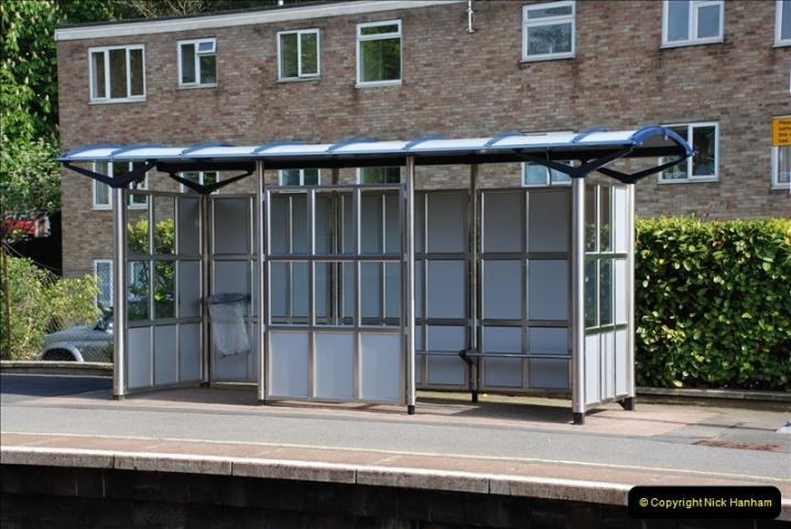 2009-05-02 Parkstone Station, Dorset & Tangmere (6)0029