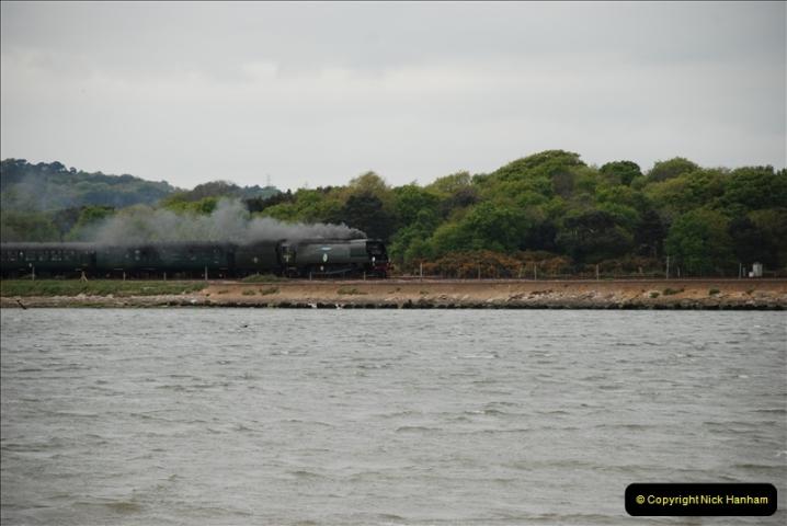 2009-05-04 SR visit Tangmere @ Holes Bay, Dorset.  (9)0121