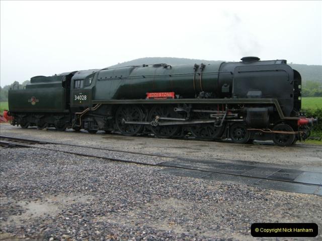 2009-05-27 SR on the DMU.  (12)0360