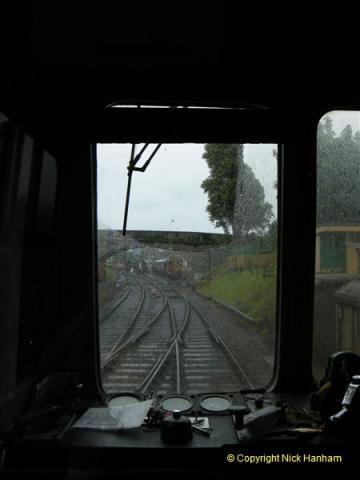 2009-05-27 SR on the DMU.  (5)0353