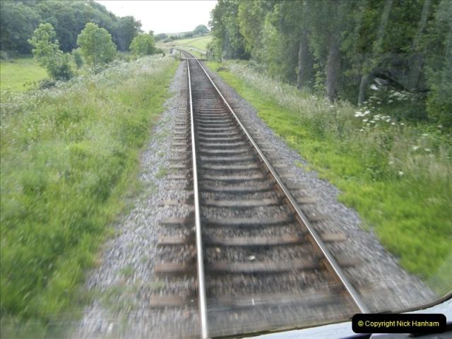 2009-06-05 Late turn DMU (13)0470