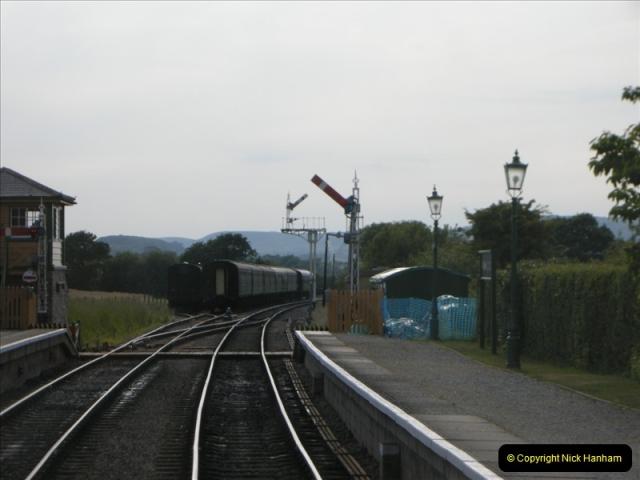 2009-06-05 Late turn DMU (18)0475