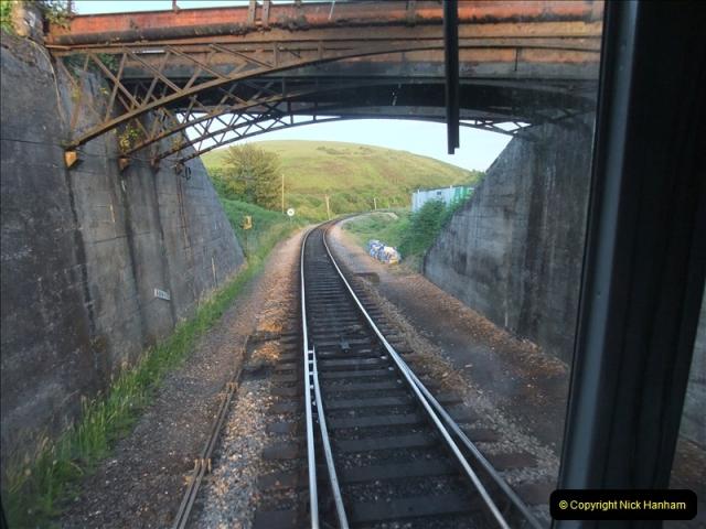 2009-06-19 Late turn DMU.  (34)0579